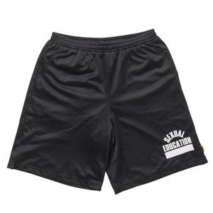 10c91b7df5 Golf Wang Sexual Education Mesh Gym Shorts
